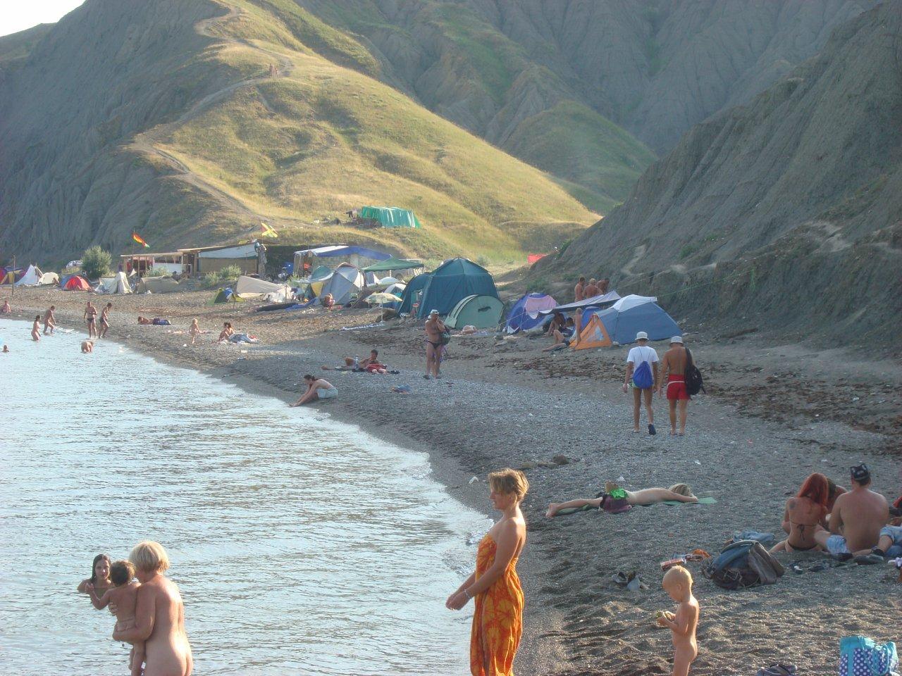 Фото нудисткие пляжи франции 24 фотография